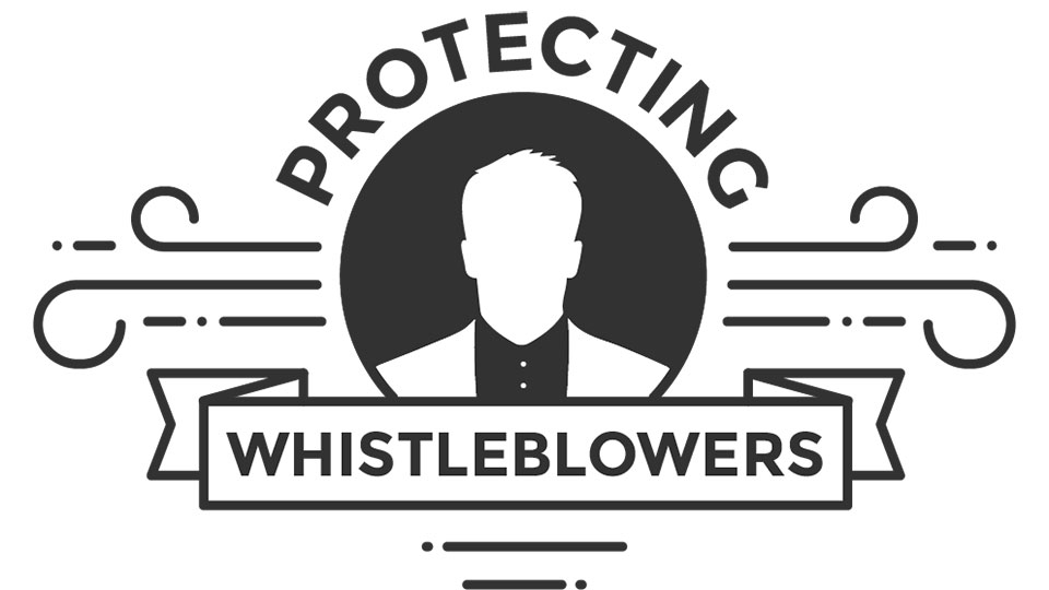 Protecting Whistleblowers